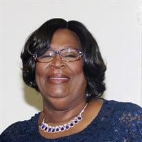 Gladys W. Blount