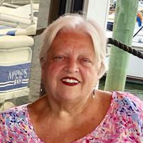 Barbara Jean Hartman