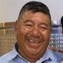 Mr. Vicente Vasquez