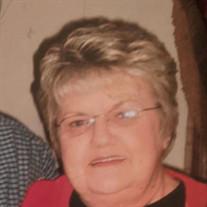 Mrs. Peggy Sue Blevins