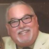 Mickey G. Lugo Sr.