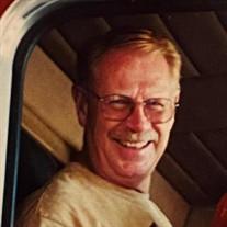Barry A. Carpenter