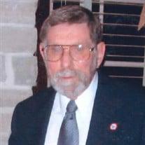 David T. Holmes
