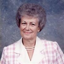 Charlene Robbins Davis