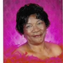 Bessie M Saunders