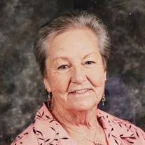 Belvie Joyce Garland