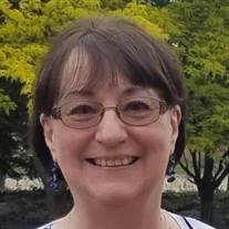 Diane Joyce Schwinck