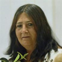 Lisa Ann Pridgen Braswell