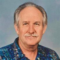 """Theodore Joseph """"Joe"""" Ory Jr"""