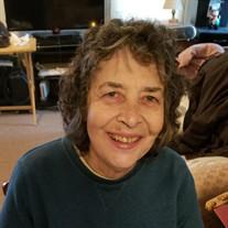 Anna Marie Scipio