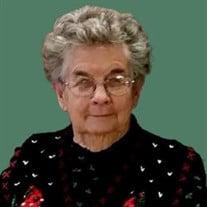 Edith Dodson