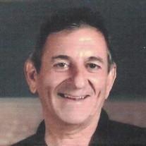Jay Edward Landry