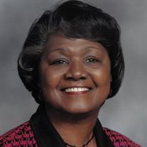Gertrude O'Neal