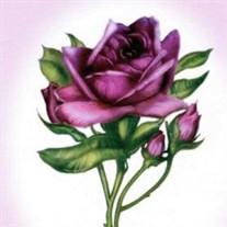 Rose Anna Renkovish