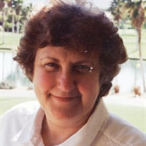 JoAnn Derrick Leary