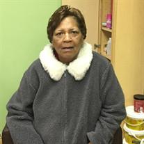 Mrs. Terrie McLemore