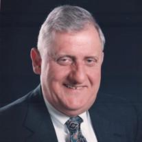 Patrick Solfred Dorion