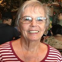 """Margaret """"Margie"""" McErlean"""