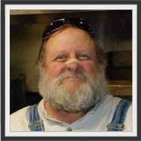 Dennis Ralph Holden