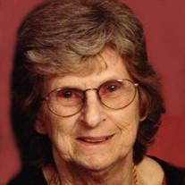 Mary Inez Miller