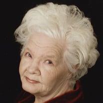 Dorothy Foster White