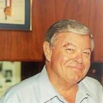 """Mr. William """"Bill"""" John Hicks"""