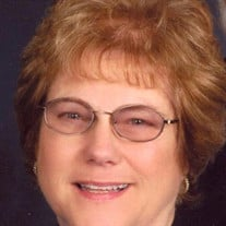 Marsha Anita Rains