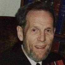 Jack MacQuarrie