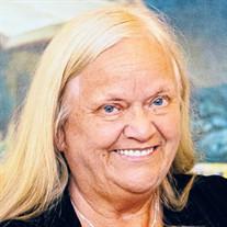 Susan Jean Rule