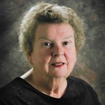 Margaret L. Maegli
