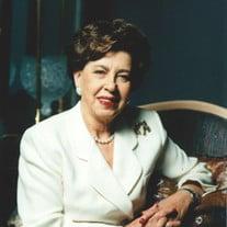 Mrs. Bluma Goldberg