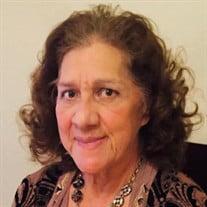 Maria Blanca McVea