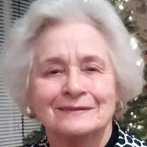 Joan Constance Lister