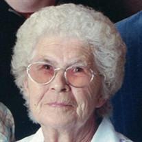 Joyce A. Flater