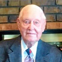 Bernard W. Cosgriff