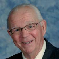 Billy James Roark