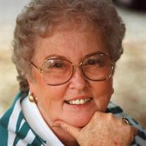 Rose Ann Forrest