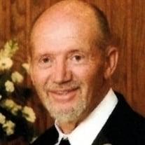 Mark P. Nowacki