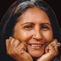 Aida Luz Cruz