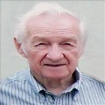 Earl J. Cummings