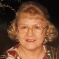 Mrs. Anne Yarmoluk