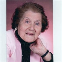 Marion Joyce Irwin