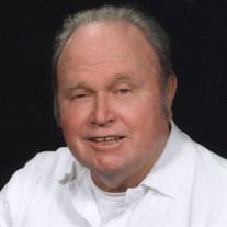 Harold Jenkins