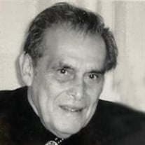 """""""Bob"""" Jahaquin Galvan"""