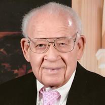 Robert Alonzo Fayard III