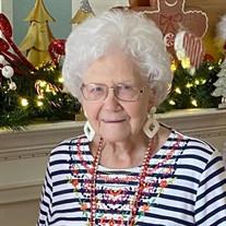Elsie Speer