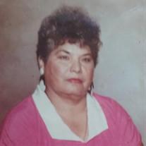 Carmen Resendez Martinez