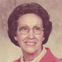 Retha Coyle (Wooten) Rhodes