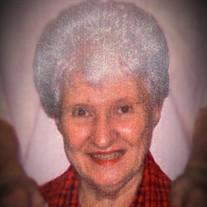 """Barbara """"Bobbie"""" Jean Brown"""