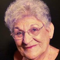 Betty Mae Hankins